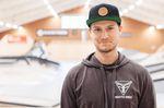Fjonn Dutzmann ist einer der Fahrer hinter der neuen BMX-Marke All In aus Oldenburg