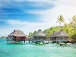 Bora Bora, French Polynesia | Foto: iStock/Getty Images
