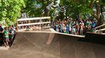 Der Highway to Hill ist einer der wichtigsten BMX-Contests des Jahres. Unser Video aus dem Berliner Mellowpark zeigt, warum das so ist.