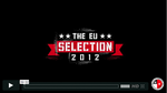 The EU Selection Albert Nyberg