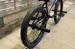 SaltPlus Vertex BMX Freecoaster