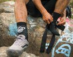 Die Space Brace hilft bei Knöchelproblemen und beugt ihnen sogar vor. Ab sofort ist der innovative Knöchelstutz in Europa über Sport Import erhältlich