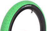 KHEbikes ACME BMX-Reifen in grün