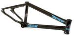 Hoffman Bikes Condor Frame BMX Rahmen in schwarz