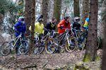Ladies Open im Bikepark Beerfelden © Per Tautorat