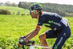 Wird Alejandro Valverde den Flèche Wallonne nach drei Siegen in Folge dieses Jahr erneut für sich behaupten? Foto: ASO/Kare Dehlie Thorstad