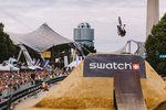Swatch Prime Line Munich Mash Thomas Genon