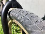 Ruben Alcantara Signature Tire von Flybikes