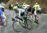 Einige Fahrer von Cannondnale-Garmin und MTN-Qhubeka haben die Castelli Tempesta Race in diesem Jahr schon getestet. So auch auch im März beim verregneten Eintagesrennen, Mailand – Sanremo.