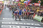 Nicht nur Marcel Kittel würde sich nun freuen! Ihr habt den Artikel durch und wir freuen uns nun auf eure Kommentare und Erweiterungen zum Thema Rennrad kaufen. (Foto: Sirotti)