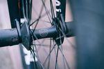Federal BMX Nabe vorne