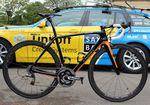 Specialized McLaren, S-Works