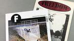 Achtung, Geschichtsstunde! Ralf Maier erzählt, wie das damals war, als er im Jahre 1993 mit einigen Gleichgesinnten das freedom BMX-Magazin ins Leben rief.