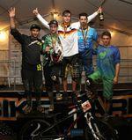 Four Cross Deutsche Meisterschaft Benedikt Last
