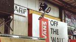 Schon mal einen Flair Windshiled Whiper gesehen? Nick Bruce hat auf dem Stopp der Recon Tour im Kitchen Indoorpark das Unmögliche möglich gemacht.
