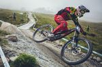 World Cup Fort William