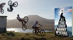 "Du bist ein Fan der Youtube-Videos von Danny MacAskill? In seiner Autobiografie ""At The Edge"" nimmt uns der Schotte mit auf eine Reise hinter die Kulissen."
