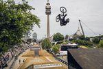 Swatch Primeline Munich Mash Brett Rheeder
