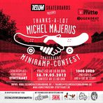 Telum Michel Majerus Miniramp Contest