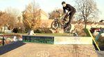 Während seines Londonbesuchs zum Vans rebeljam hat David Budko ein paar Skateparks in der Hauptstadt Großbritanniens abgeklappert. Mehr dazu im Video.