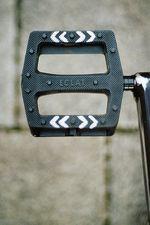 éclat Seeker BMX Pedal