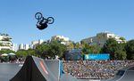 Jetzt ist es offiziell: Der internationale Radsportverband hat heute verkündet, dass BMX Freestyle Park vom IOC als olympische Disziplin anerkannt wurde!