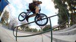 """Für ihr """"Chapped Clips""""-Video haben die Jungs von Sunday Bikes die Straßen von Las Vegas noch unsicherer gemacht, als sie ohnehin schon sind."""
