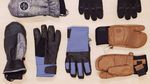 choose snowboard gloves mitts
