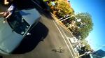 Radfahrer in Sydney beweist seine Unschuld mit Videoaufnahme.