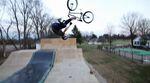 Geboostete Flair Downside Whips mit 14 Jahren? Kein Problem für Marcus Christopher aus Ohio, unseren Wunderknaben der Woche.