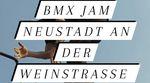 Am 1. August 2020 findet ein BMX-Jam im Skatepark auf dem Abenteuerspielplatz an der Robert-Stolz-Straße in Neustadt an der Weinstraße statt.