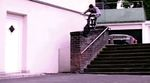bruno hoffmann the pavement experiment bmx video