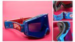 Spy Ace Louie Vito Happy Lens Snowboard Goggles 2015-2016