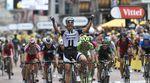 Marcel Kittel, Tour de France 2014