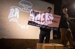 Respekt! Nachdem Robin Kachfi im vergangenen Jahr mit Jan Mihaly in der Hauptrolle den 1. Platz bei Bangers geholt hatte, kam er diesmal mit seinem Solo-Edit auf Platz 2