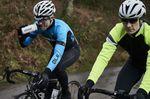Etixx, nutrition, lifestyle, riding, group, pair, winter, training, club run (Pic: Etixx)