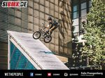 Felix Prangenberg wethepeople BMX