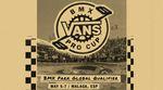 Der zweite Lauf zum Vans BMX Pro Cup 2017 findet vom 5.-7. Mai im Skatepark Ruben Alcantara in Málaga (Spanien) statt. Hier erfährst du mehr.