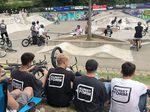 Das Team des kunstform BMX Shops ist auf praktisch jedem BMX-Event in Deutschland verreten und es ist keine Seltenheit, dass die Stuttgarter die Veranstaltung auch gesponsert haben