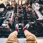 Urban Explorer Kostenn in New York