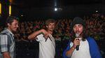 Brusti, Nicolas Müller & Danny Kass im Kino