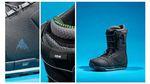 Burton Ion Snowboard Boots 2015-2016