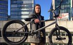 Robin Heiderich fährt über SIBMX für Sunday Bikes und Merritt BMX. In diesem Bikecheck schauen wir uns das Rad des Kölner Grindsportlers mal genauer an.