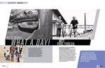 Riesenüberraschung für Paul Thölen: Spontanbesuch von seinem Lieblingsfahrer Kriss Kyle