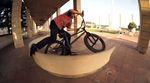 Tech und Stunts: Erik Elstran und Tom Villarreal haben sich für das #10yrMixtape von Madera BMX hart gegönnt und dabei auch noch Spaß gehabt.