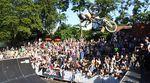 Die Saga geht weiter: Hier findest du ein Video mit den Highlights und die Ergebnisse von BMX Cologne 2016 im Kölner Jugendpark.