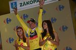 03-08-2017 Tour De Pologne; Tappa 06 Kopalnia Soli Wieliczka - Zakopane; 2017, Bmc Racing Team; Teuns, Dylan; Zakopane;