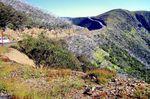 Strava Klassiker: Mount Hotham, Victoria, Australien