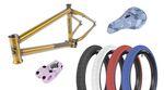 Bei Sunday Bikes hat man einigen Produkten neue Farben verpasst, darunter dem kompletten Rahmensortiment. Hier erfährst du mehr.