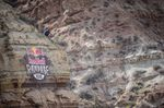 Darren Berrecloth prepares his line during Red Bull Rampage in Virgin, UT, USA on 10 October, 2016; Foto: Christian Pondella/Red Bull Content Pool